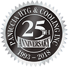 Celebrating 25 Years of Service